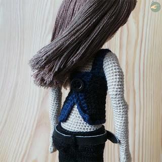 MilliGhexia #2 : First Outfits - Photo 18