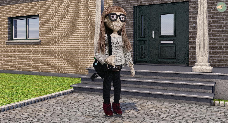 MilliGhexia #2 : First Outfits - Photo 46
