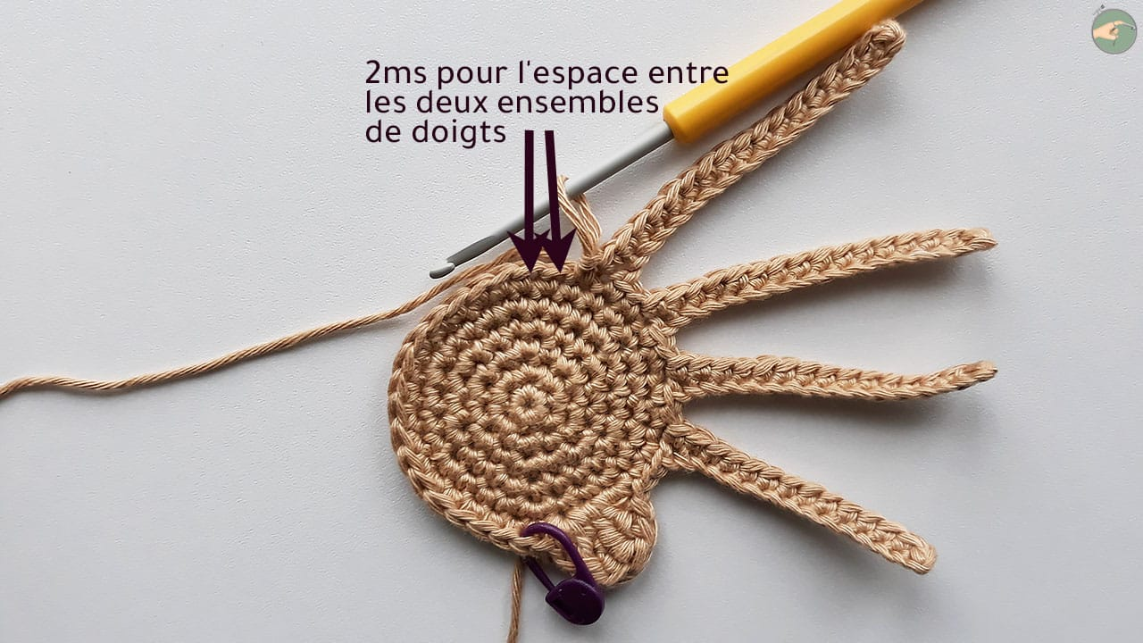Tutoriel Facehugger - Photo 11