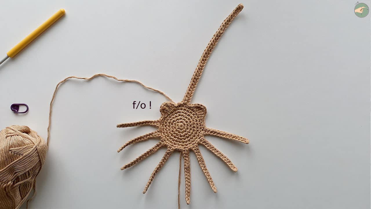 Tutoriel Facehugger - Photo 17
