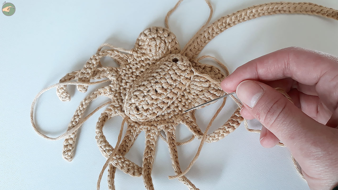 Facehugger Pattern - Photo 30