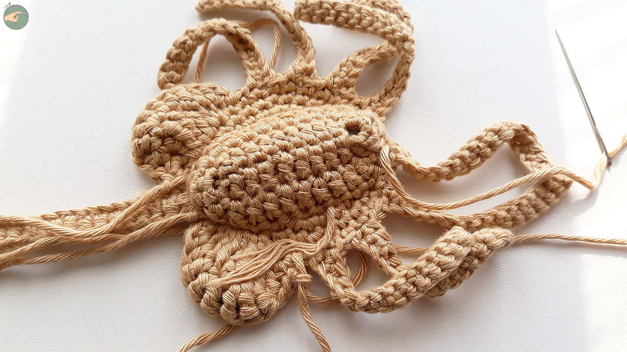 Facehugger Pattern - Photo 33