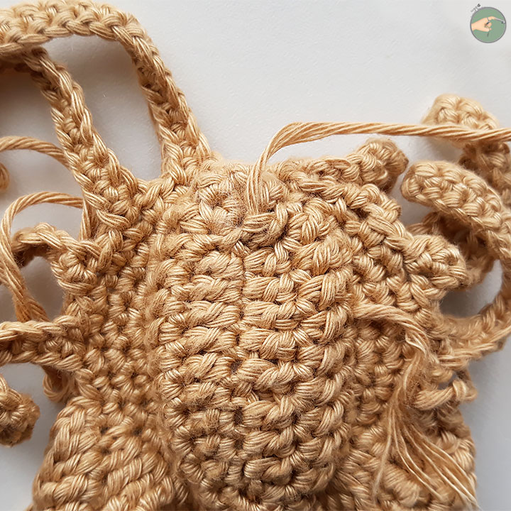 Facehugger Pattern - Photo 37