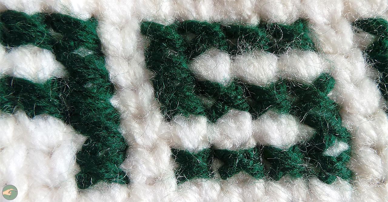 Single Crochet Knit Like & Cross Stitch - Photo 10