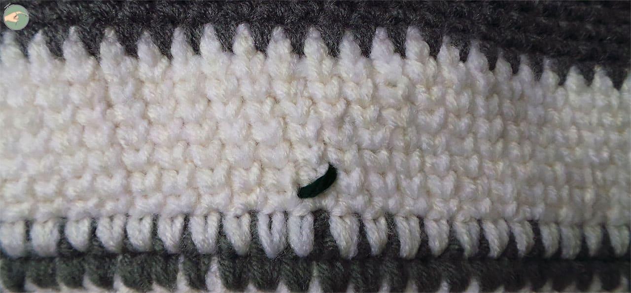 Single Crochet Knit Like & Cross Stitch - Photo 15