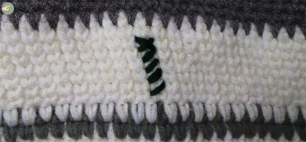 Single Crochet Knit Like & Cross Stitch - Photo 23