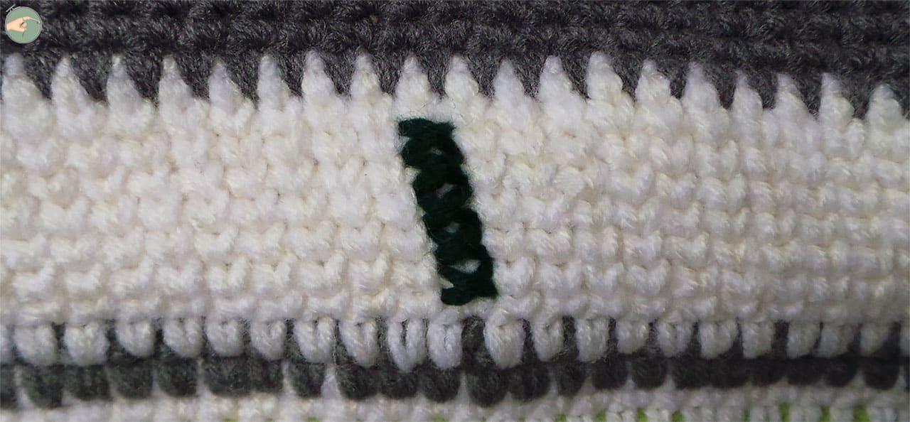 Single Crochet Knit Like & Cross Stitch - Photo 26