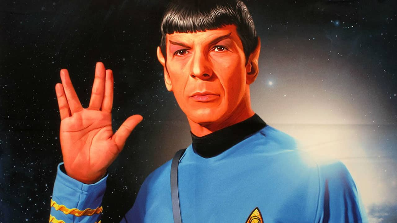 Oreilles de Spock - Image d'illustration