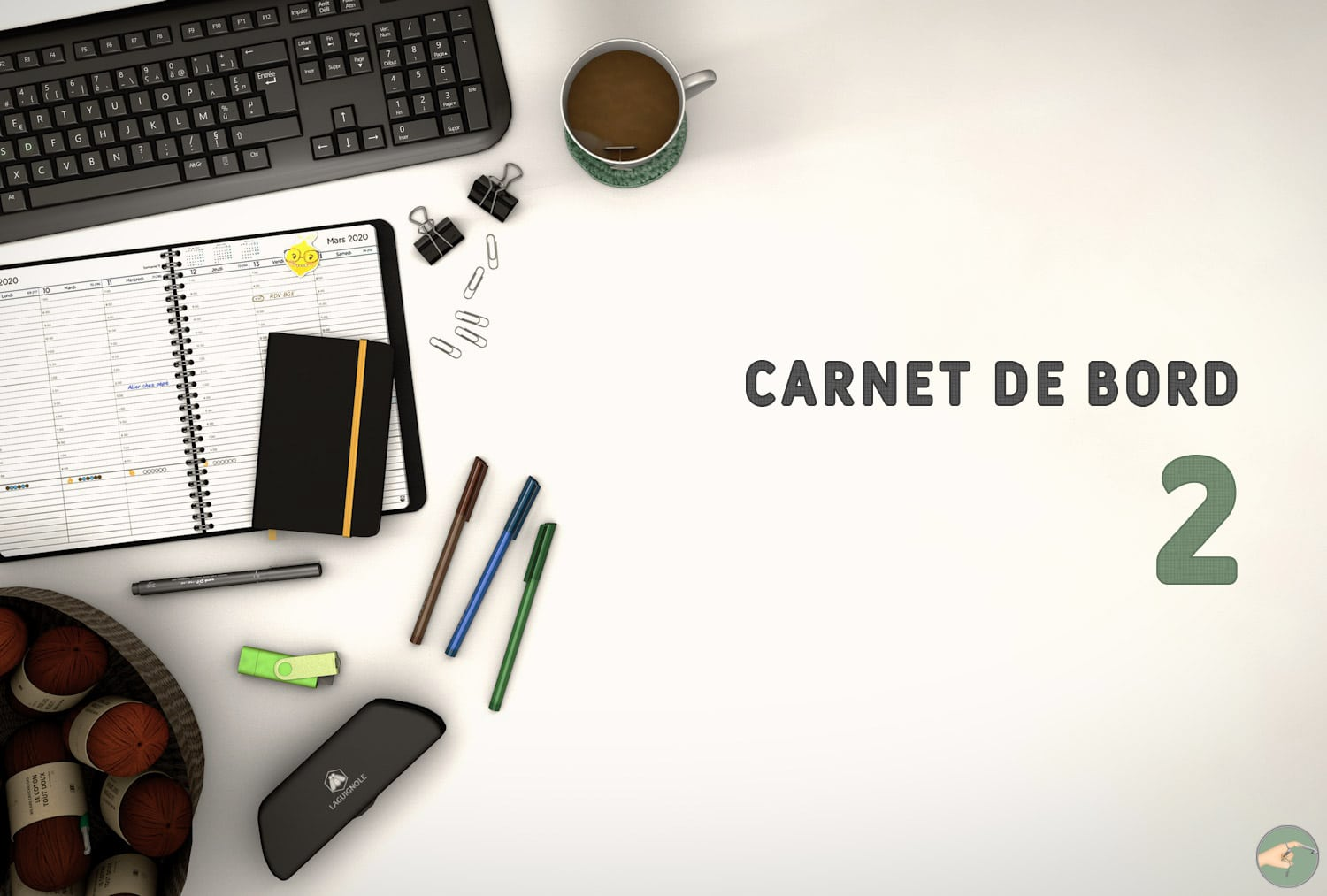 Carnet de Bord 2 – Chat, films et séries