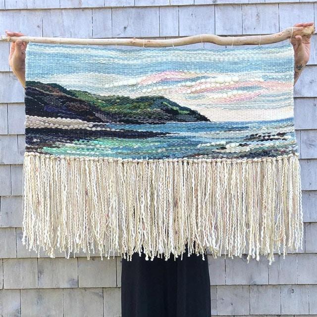 Shad Bay Weaving