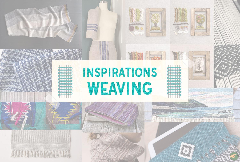 Weaving Inspirations
