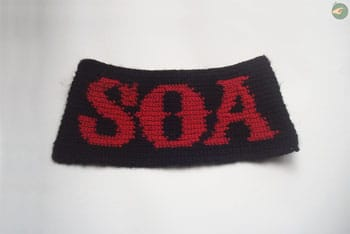 Graphghan Sons of Anarchy