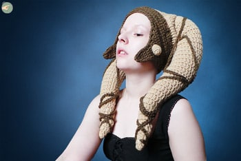 Twi'lek Hat (Star Wars)