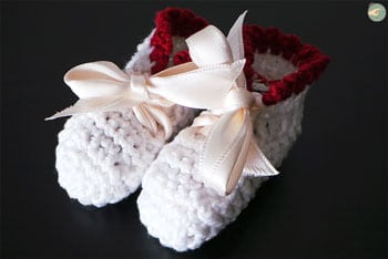 Preterm Baby Shoes