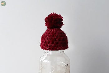 Pompon Innocent Hat