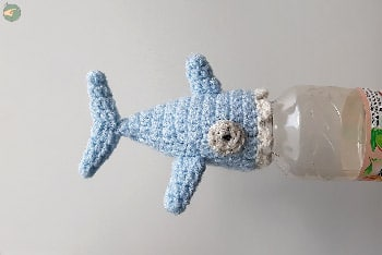Bonnet Innocent Requin